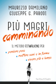 Più magri camminando Book Cover