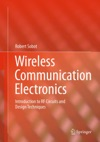 Wireless Communication Electronics