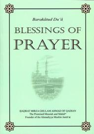Blessings of Prayer