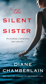 The Silent Sister book