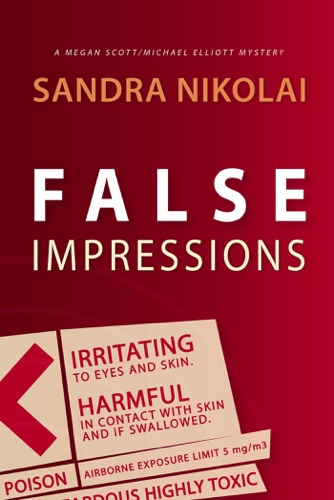 False Impressions - Sandra Nikolai - Sandra Nikolai