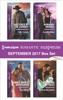 Harlequin Romantic Suspense September 2017 Box Set