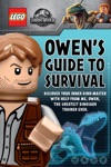 Owens Guide To Survival LEGO Jurassic World