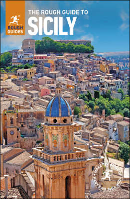 The Rough Guide to Sicily - Rough Guides book