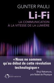 Li-Fi. La communication à la vitesse de la lumière