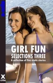 Girl Fun Selections Three PDF Download