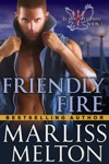 Friendly Fire The Echo Platoon Series Book 3