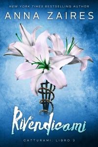 Rivendicami Book Cover