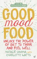 Natalie Savona & Charlotte Watts - Good Mood Food artwork