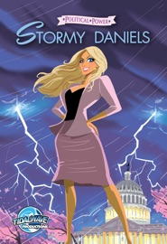POLITICAL POWER: STORMY DANIELS