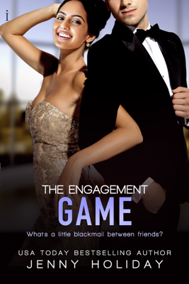 Jenny Holiday - The Engagement Game book