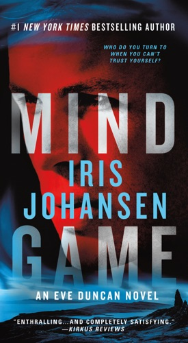 Iris Johansen - Mind Game