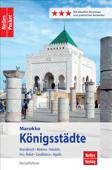 Nelles Pocket Reiseführer Marokko - Königsstädte