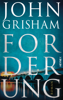 John Grisham - Forderung Grafik