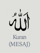 Kuran-ı Kerim (Mesaj)