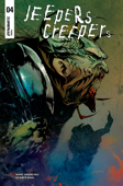 Jeepers Creepers #4