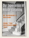 Our Experience In House-cleaning