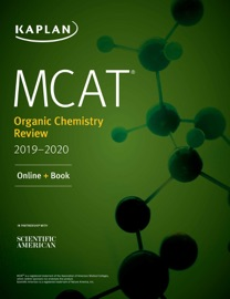 Mcat Organic Chemistry Review 2019 2020