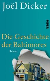 Die Geschichte der Baltimores PDF Download
