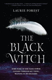 The Black Witch book