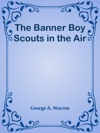 The Banner Boy Scouts In The Air