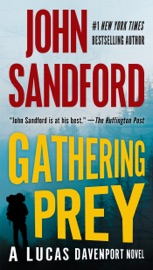 Gathering Prey PDF Download