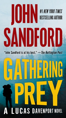 John Sandford - Gathering Prey