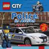 Penelope Arlon - Police in Action (LEGO City Nonfiction) artwork