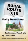 Rural Route 316 Daily Devotional For Farm And Ranch Life