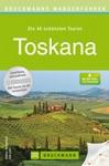 Wanderfhrer Toskana - Die 40 Schnsten Touren Zum Wandern
