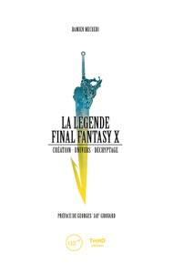 La Légende Final Fantasy X