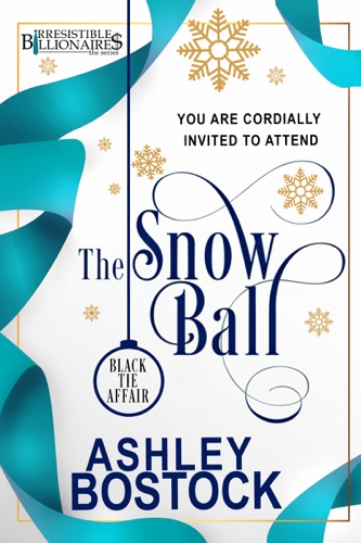 Ashley Bostock - The Snow Ball