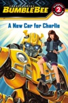 Transformers Bumblebee Reader