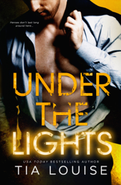 Under the Lights book