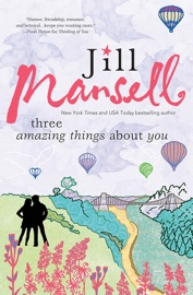 Three Amazing Things About You PDF Download