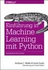 Einfhrung In Machine Learning Mit Python