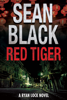 Sean Black - Red Tiger artwork