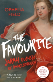 The Favourite book