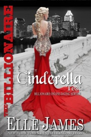 The Billionaire Cinderella Test PDF Download