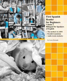 First Spanish Reader For Beginners Volume 2