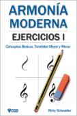 Armonía moderna, EJERCICIOS I