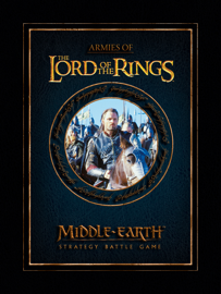 Armies of the Lord of the Rings Enhanced Edition