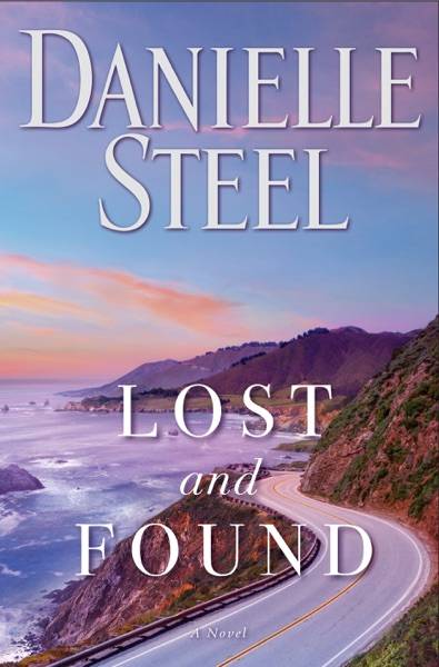 Lost and Found - Danielle Steel book cover