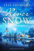 Tess Thompson - Riversnow  artwork