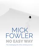 No Easy Way Book Cover