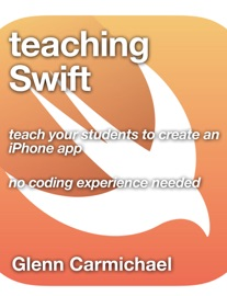 Teaching Swift - Glenn Carmichael