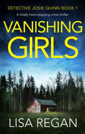 Vanishing Girls PDF Download