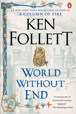 Ken Follett - World Without End book