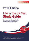 Life in the UK Test: Study Guide 2019 Digital Edition
