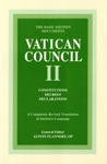 Vatican Council II Constitutions Decrees Declarations